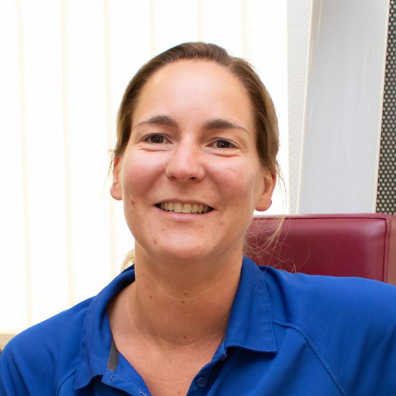 Vanessa Hanz