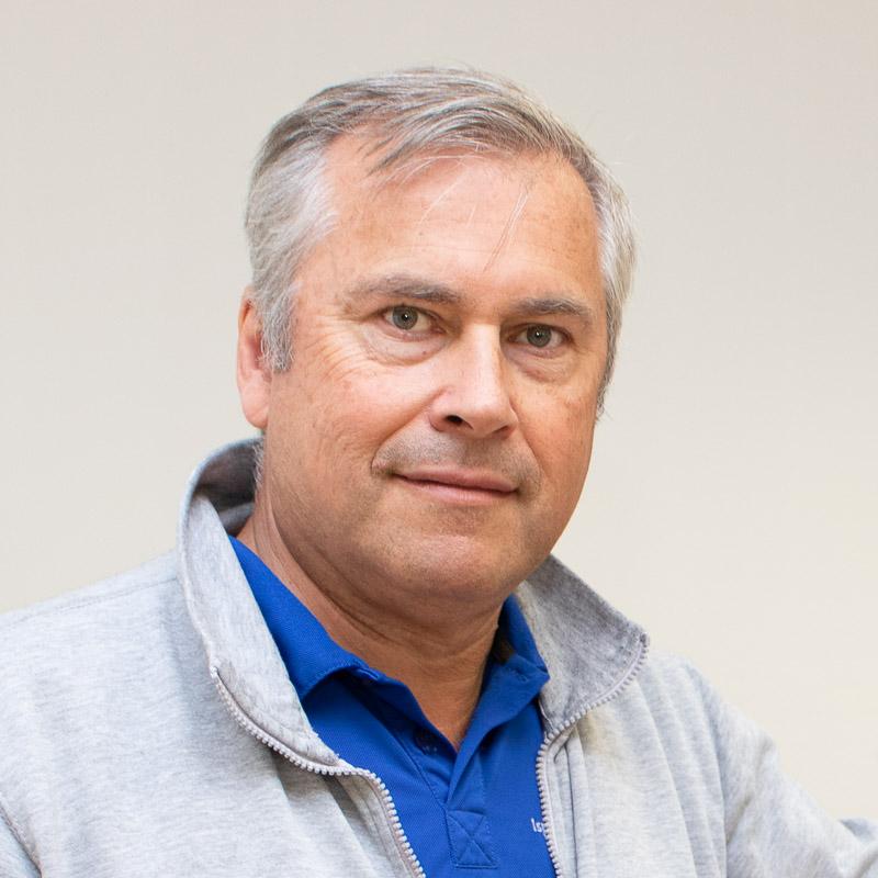 Robert Isphording